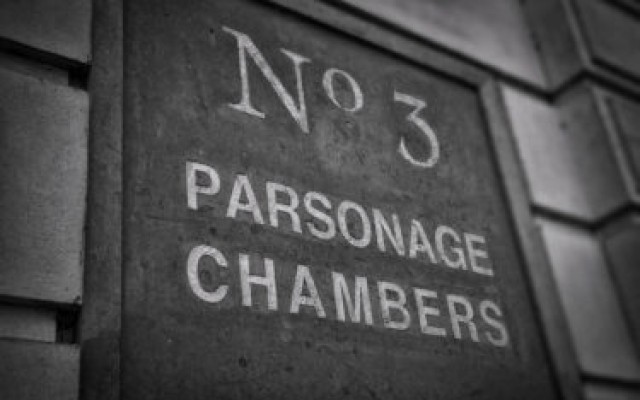 Parsonage Chambers